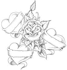 Are you searching for color tattoo png images or vector? Tattoo Coloring Pages For Adults Best Coloring Pages For Kids