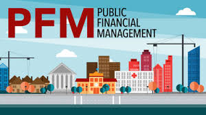 Finnancial Management Public Financial Management