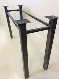 metal furniture legs modern. Metal Table Legs Black Furniture Modern E