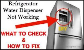 ge eterna refrigerator wiring diagram images home decor quotes ge refrigerator water dispenser not working busted