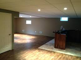 Drop Down Ceiling Ideas Drop Ceiling Basement Luxury Basement