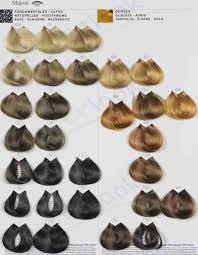Re A Guy Wanting To Go Blonde Loreal Hair Color Chart