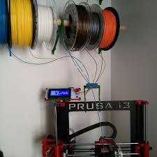 téléchargement filament spool wall