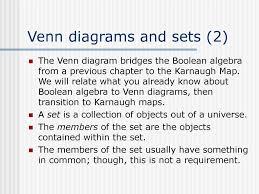Boolean Venn Diagram Generator Prof Giancarlo Succi Ph D P Eng Ppt Download