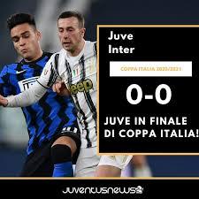 JUVE IN FINALE DI COPPA ITALIA 🏆 - Juventus News 24