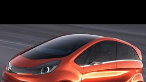New Tata 'Megapixel' small car to offer 100 km per litre fuel ...