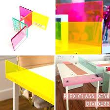 plexiglass desk custom protector me for plan chair plexiglass desk