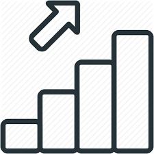Business Finance Stroke Icons By Dmitriy Bunin