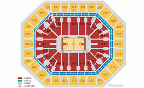 Talking Stick Resort Arena Seating Chart Phoenix Suns Home Schedule 2019 20 Seating Chart