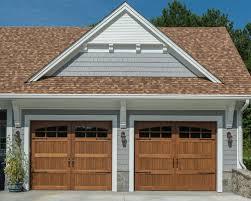 brown garage doorsBrown Garage Door  Houzz