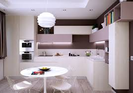 Kitchen Design For Apartment Small Apartments