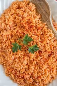authentic mexican rice. Delighful Authentic To Authentic Mexican Rice
