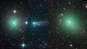 Comets To Catch In 2019 Sky Telescope