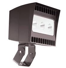 rab lighting surface mounted spotlight indoor led metal ezled