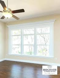 window moulding ideas molding best on interior trim and bay exterior diy casing win