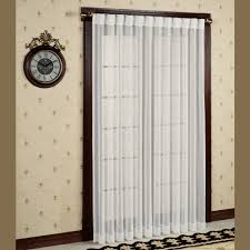 lucerne semi sheer patio curtain panels