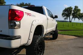 2010 Toyota Tundra 4x4 Trd Off Road Double Cab Pickup 4-door 5.7l ...