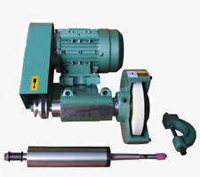 tool post grinder. lathe tool post grinder internal and external sharpener grinding machine e