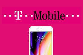 t mobile iphone 8 plus