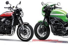 kawasaki motorbike writer
