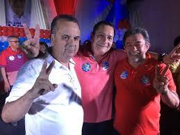 Resultado de imagem para MP Eleitoral processa Ezequiel, Rogério Marinho, prefeito e secretária de saúde de Angicos