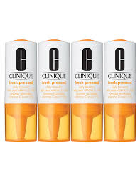 <b>Clinique Fresh</b> Pressed Daily Booster with Pure Vitamin C - Clinique