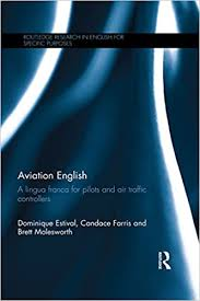 Amazon.com: Aviation English: A lingua franca for pilots and air ...