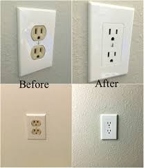 ... electrical outlet cover