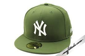 New Era 59fifty Blank Size Chart New York Yankees Rifle