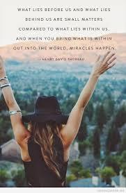 Henry David Thoreau Quotes Adorable Henry David Thoreau Quote Uploaded By Geniusquotesnet