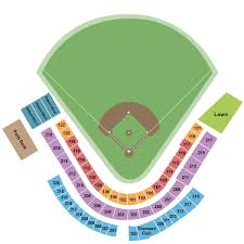 Patriots Seating Chart Td Bank Ballpark Seating Charts For All 2019 Events