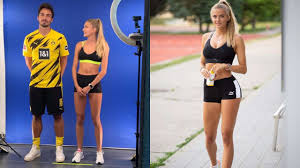 The match will be played between 6 and 9 august. Dortmund Fitness Coach World S Sexiest Athlete Gets New Gig With Borussia Dortmund Social Media Goes Into Meltdown Sports News