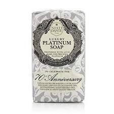 Buy <b>Nesti Dante</b> 7070 <b>Anniversary</b> Luxury Platinum Soap With ...