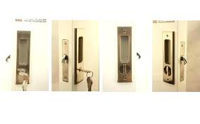 sliding door locks with key. Pocket Door Lock With Key Locks Keyed Sliding Epic Doors R