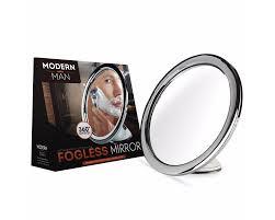shower and bathroom mirror best fogless shower and bathroom shaving