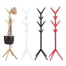 Coat And Bag Rack Fascinating Purse Rack Standing Hat Coat Rack Bedroom Clothes Stand Coat Hanger