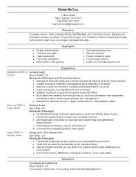Best Ideas Of How To Write A Cover Letter For Fast Food Restaurant