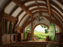 Hobbit House Plans Balinese Style House Designs Home Design And Interior Decorating
