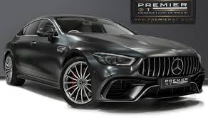 Sign up to save your search. Mercedes Benz Amg Gt 63 For Sale Jamesedition