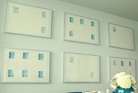 diy room decor simple gallery wall width