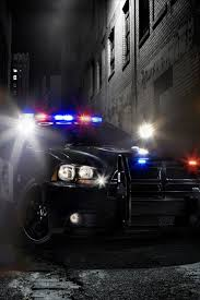 beautiful police car iphone wallpapers background and themes