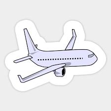 Airplane Size Chart Airplane