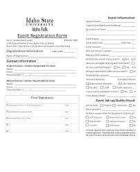 Enrollment Form Awesome Student Application Form Template Word Best Of School Registration