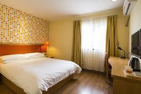 7 Days Inn Guangzhou Yifa Street Branch Hotel Guangzhou Panyu Dagang Coach Statio China Bookingcom