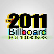 Your Music Updater Album Va 2011 Billboard Year End