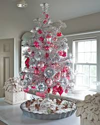 christmas trees decorated pink. Modren Trees Source With Christmas Trees Decorated Pink