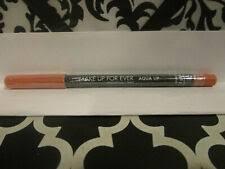 item 2 make up for ever aqua lip waterproof lipliner pencil 23 c 0 04 oz unboxed make up for ever aqua lip waterproof lipliner pencil 23 c 0 04