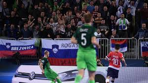 Highlights: Italia - Slovenia 1-2 | EURO Futsal