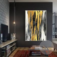 large wall art print painting on canvas
