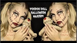 voodoo dolls makeup face off page 2